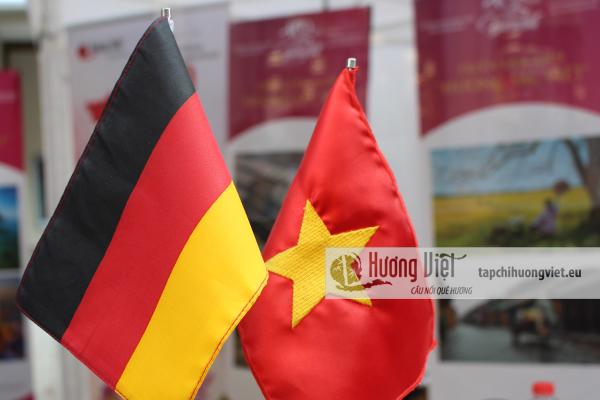 Quan hệ Đối tác chiến lược Việt Nam và CHLB Đức