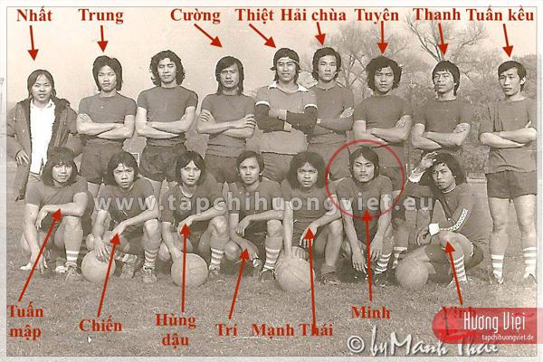 tapchihuongviet Minh Kay