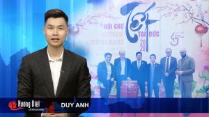 Kỷ niệm 45 năm quan hệ Việt - Đức: Tạp chí Hương Việt và các hoạt động quảng bá văn hoá