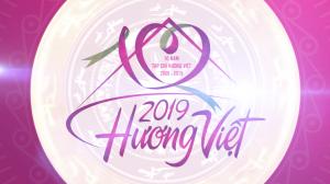 Lễ hội văn hoá Việt tại Đức - Hương Việt 2019